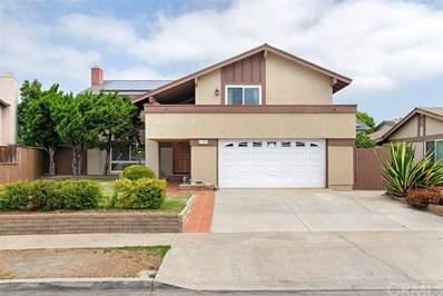 17591 Wayne Avenue, Irvine, CA 92614 - MLS#: TR18291311
