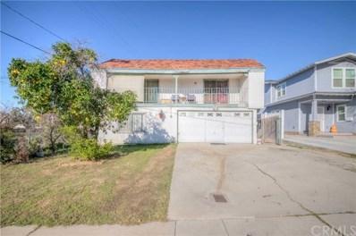 3333 W Hellman Avenue, Alhambra, CA 91803 - MLS#: TR18291778