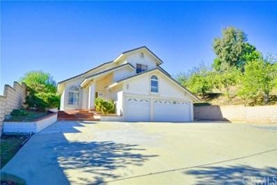795 Silver Valley Trail, Walnut, CA 91789 - MLS#: TR18291936