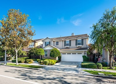 14579 San Antonio Avenue, Chino, CA 91710 - MLS#: TR18292017