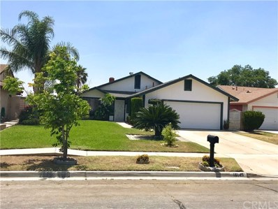 16145 Reed Court, Fontana, CA 92336 - MLS#: TR18292245