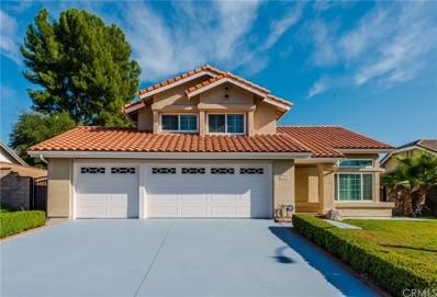 632 Bronco Way, Walnut, CA 91789 - MLS#: TR18292337