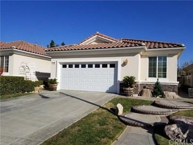 1686 Sarazen St., Beaumont, CA 92223 - MLS#: TR18292744
