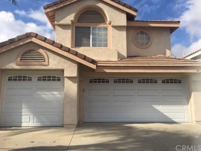 13862 Silver wood Lane, Chino Hills, CA 91709 - MLS#: TR18292878