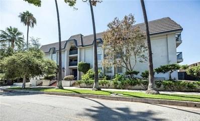 497 S El Molino Avenue UNIT 107, Pasadena, CA 91101 - MLS#: TR18293145