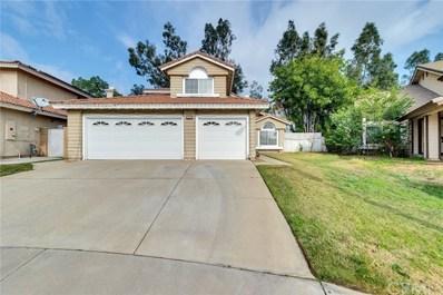7831 El Dorado Street, Fontana, CA 92336 - MLS#: TR18293286