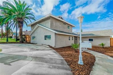 1638 S Main Street, Corona, CA 92882 - MLS#: TR18293971