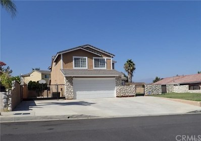 24365 Darrin Drive, Diamond Bar, CA 91765 - MLS#: TR18294623