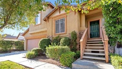 1041 Bainbridge Circle, Corona, CA 92882 - MLS#: TR18294797