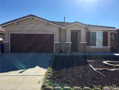 12341 Luna Road, Apple Valley, CA 92392 - MLS#: TR18295354