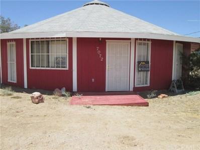 7072 Rio Vista Drive, Big River, CA 92242 - MLS#: TR18295605