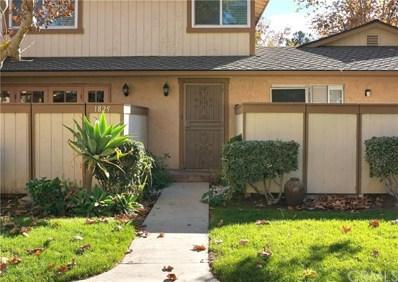 1825 Doverglen Way, Hacienda Heights, CA 91745 - MLS#: TR18295976