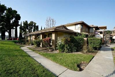 1434 Countrywood Avenue UNIT 34, Hacienda Hts, CA 91745 - MLS#: TR18296389