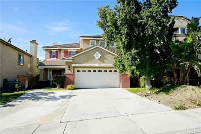 6242 S Kingsmill Court, Fontana, CA 92336 - MLS#: TR18296620