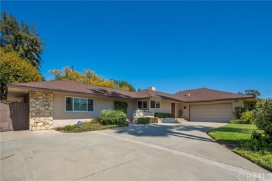 15235 Youngwood Drive, Whittier, CA 90605 - MLS#: TR18296836