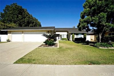 851 Las Riendas Drive, Fullerton, CA 92835 - MLS#: TR19000313