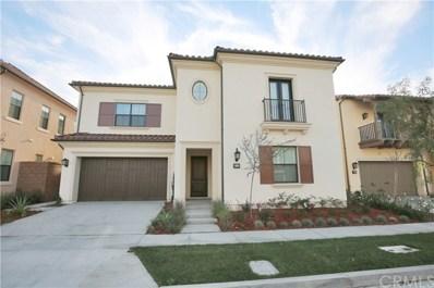 111 Joshua Tree, Irvine, CA 92620 - MLS#: TR19000963