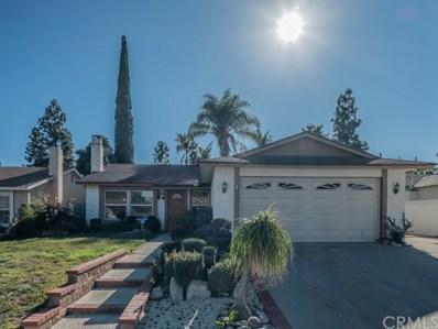 19312 Temre Lane, Rowland Heights, CA 91748 - MLS#: TR19001282
