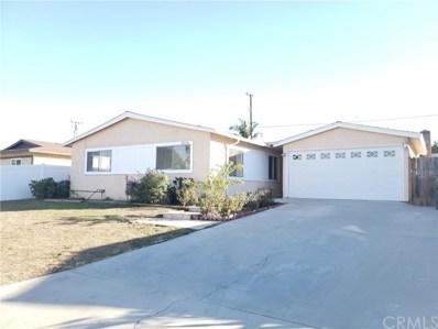 18234 Bellorita Street, Rowland Heights, CA 91748 - MLS#: TR19001378