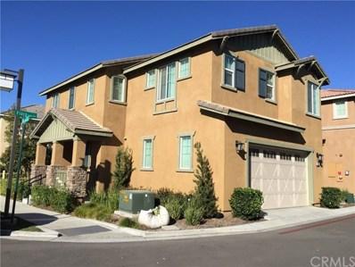 8660 Cava Dr, Rancho Cucamonga, CA 91730 - MLS#: TR19001680