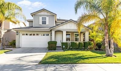 31927 Oregon Lane, Temecula, CA 92592 - MLS#: TR19001765