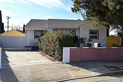 10900 Ratliffe Street, Norwalk, CA 90650 - MLS#: TR19001848