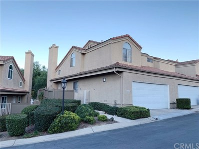2666 Lookout Circle UNIT 57, Chino Hills, CA 91709 - MLS#: TR19002137
