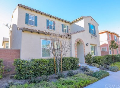 8568 Founders Grove Street, Chino, CA 91708 - MLS#: TR19003473