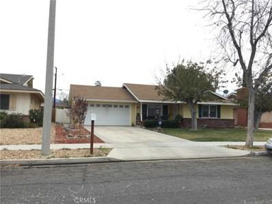 560 S Carmalita Street, Hemet, CA 92543 - MLS#: TR19003582