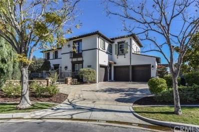 2894 Venezia Court, Chino Hills, CA 91709 - MLS#: TR19003663