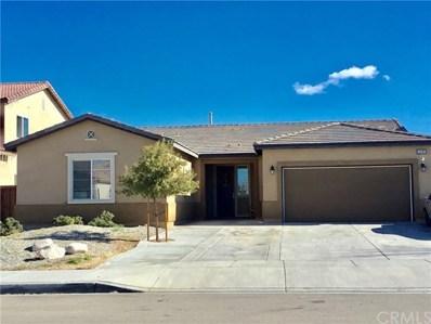 14245 Purple Canyon Road, Adelanto, CA 92301 - MLS#: TR19003846