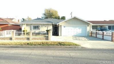 824 Sunkist Avenue, La Puente, CA 91746 - MLS#: TR19003913