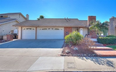 42 Cottontail Drive, Phillips Ranch, CA 91766 - MLS#: TR19004096