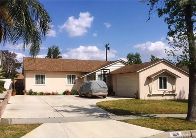 624 Birch Avenue, Upland, CA 91786 - MLS#: TR19004335