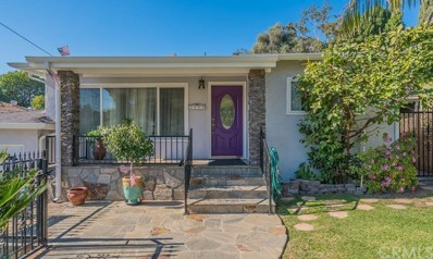 2311 N Indiana Avenue, Los Angeles, CA 90032 - MLS#: TR19004693
