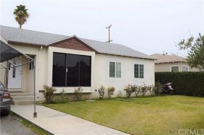 1441 Seaman Avenue, South El Monte, CA 91733 - MLS#: TR19004883