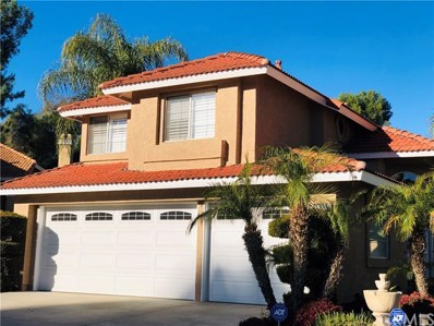 14266 Parkside Court, Chino Hills, CA 91709 - #: TR19004985