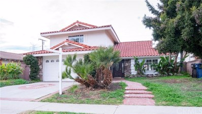 3275 Greenglade Avenue, Pico Rivera, CA 90660 - MLS#: TR19005711