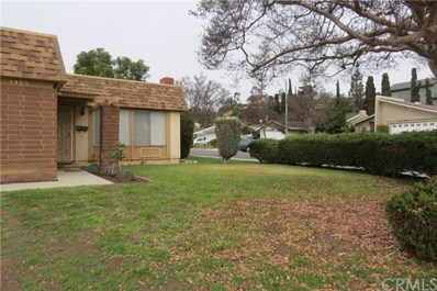 1905 S Grandview Lane, West Covina, CA 91792 - MLS#: TR19006974