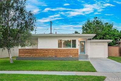 3512 Faust Avenue, Long Beach, CA 90808 - MLS#: TR19007732
