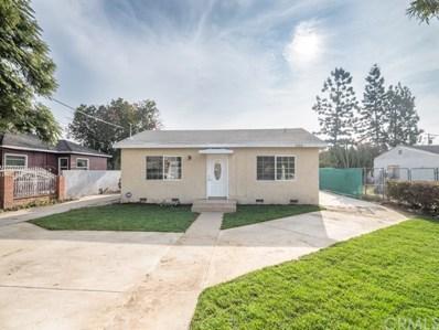 3532 Baldwin Park Boulevard, Baldwin Park, CA 91706 - MLS#: TR19008034