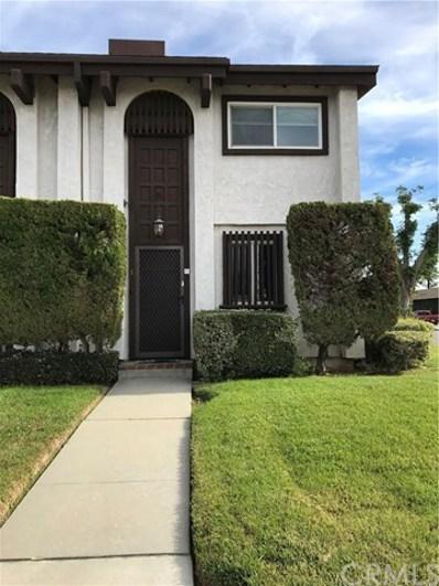 5004 Farago Avenue UNIT 1, Temple City, CA 91780 - MLS#: TR19008377