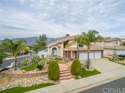 13116 Gold Rush Drive, Corona, CA 92883 - MLS#: TR19008382