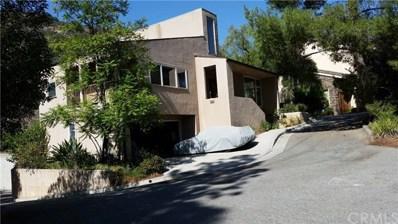 5343 Hilltop Road, Eagle Rock, CA 90041 - MLS#: TR19008824