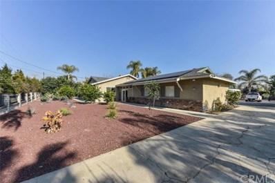 11777 Pipeline Avenue, Chino, CA 91710 - MLS#: TR19009259