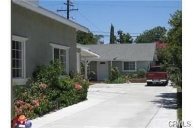 13065 5th Street, Chino, CA 91710 - MLS#: TR19009353
