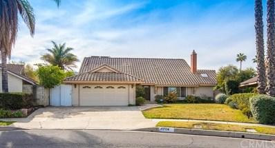 17114 Ridge Park Drive, Hacienda Heights, CA 91745 - MLS#: TR19009740