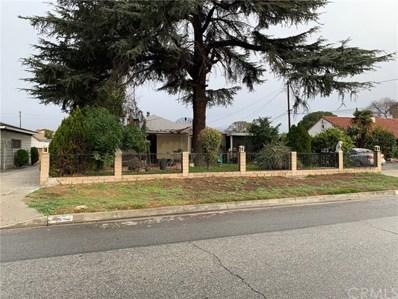 11119 Ranchito Street, El Monte, CA 91731 - MLS#: TR19009813
