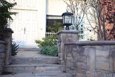 1749 E Oakridge Circle, West Covina, CA 91792 - MLS#: TR19010006
