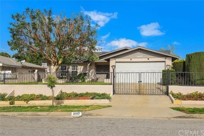 3007 E Valley View Avenue, West Covina, CA 91792 - MLS#: TR19011046